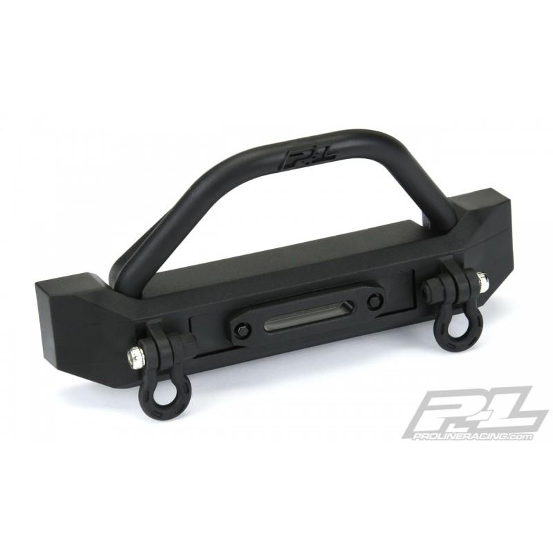 Paraurti anteriore Crawler Ridge-line high-clearance