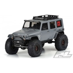 "Jeep Wrangler Unlimited Rubicon 12.3"" (313mm)"