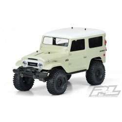 "Toyota Land Cruiser FJ140 1965 12.8"" (324mm) Trx-4 Defender"