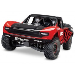 UNLIMITED DESERT RACER PRO-SCALE 4WD RACE TRUCK