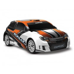 LATRAX RALLY 1:18 RTR WITH BATTERY AND CHARGER