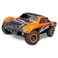 SLASH 4X4 BRUSHLESS 1:10 TSM