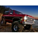 Led Light Set complete for Chevrolet Blazer