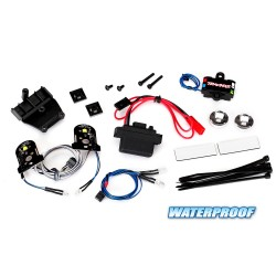 Kit Luci Led Chevrolet Blazer completo