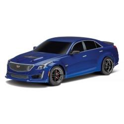 Carrozzeria Cadillac CTS-V 1:10 verniciata Blu