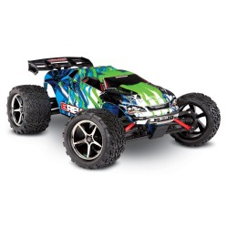 E-REVO 4WD MONSTER TRUCK...