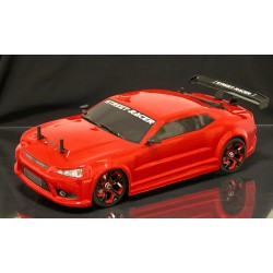 TMR TOURING MUSCLE CAR ARTR (PAINTED BODY)