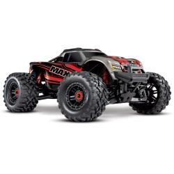 MAXX VXL4S - rosso