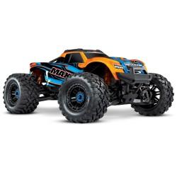 MAXX VXL4S - arancio