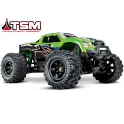 Xmaxx 8s Green-X Edition TSM