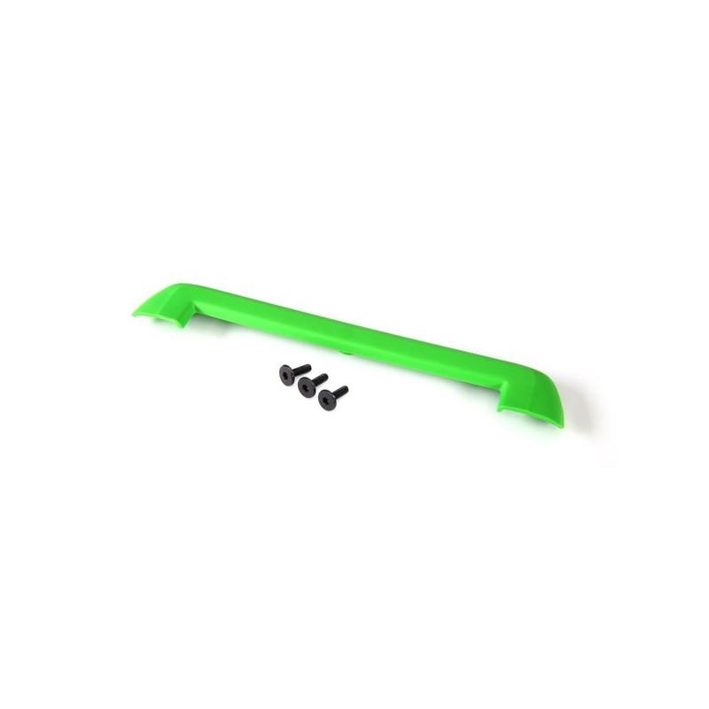 spoiler posteriore Maxx verde