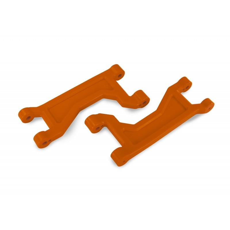 braccetti superiori Dx/Sx - A/P arancio (2)
