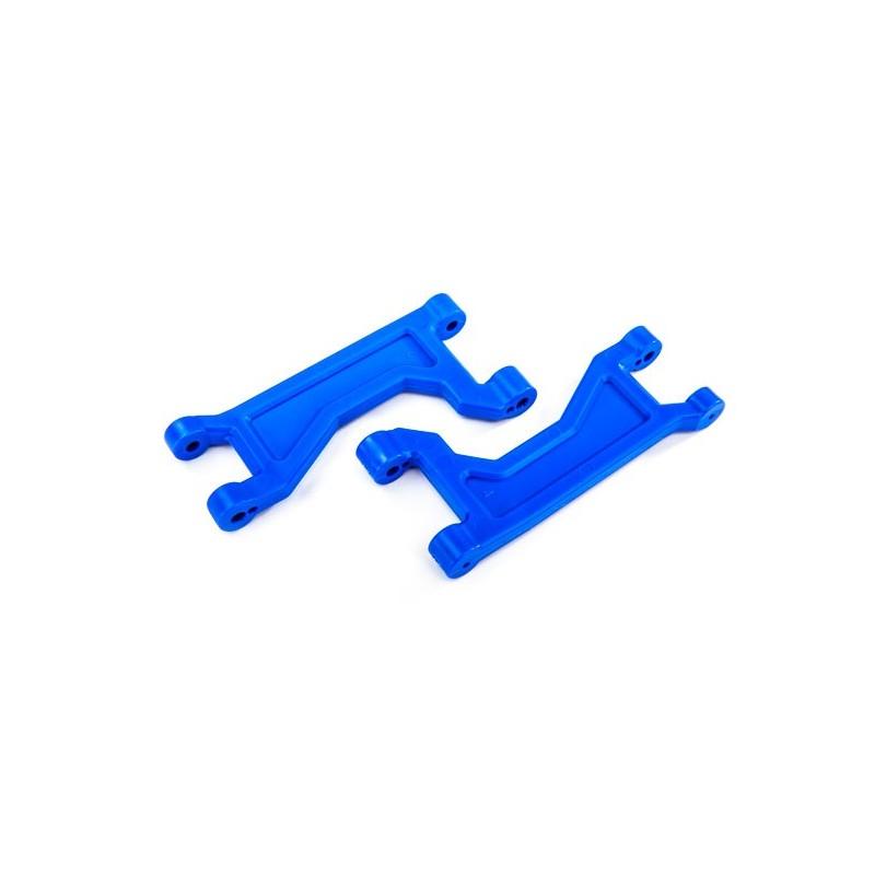 braccetti superiori Dx/Sx - A/P blu (2)