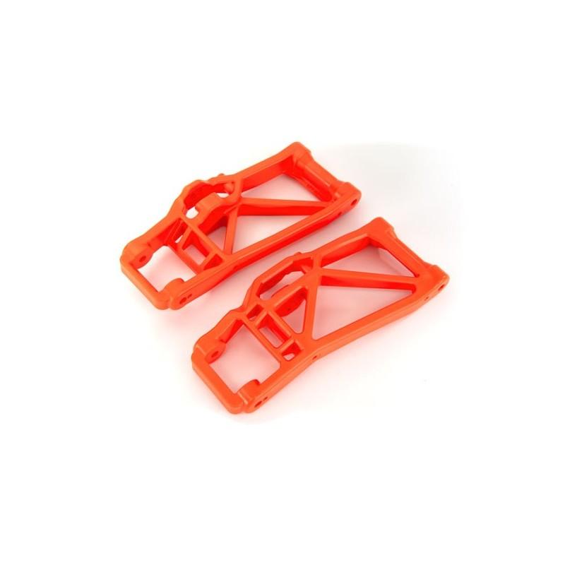 braccetti inferiori Dx/Sx - A/P arancio (2)