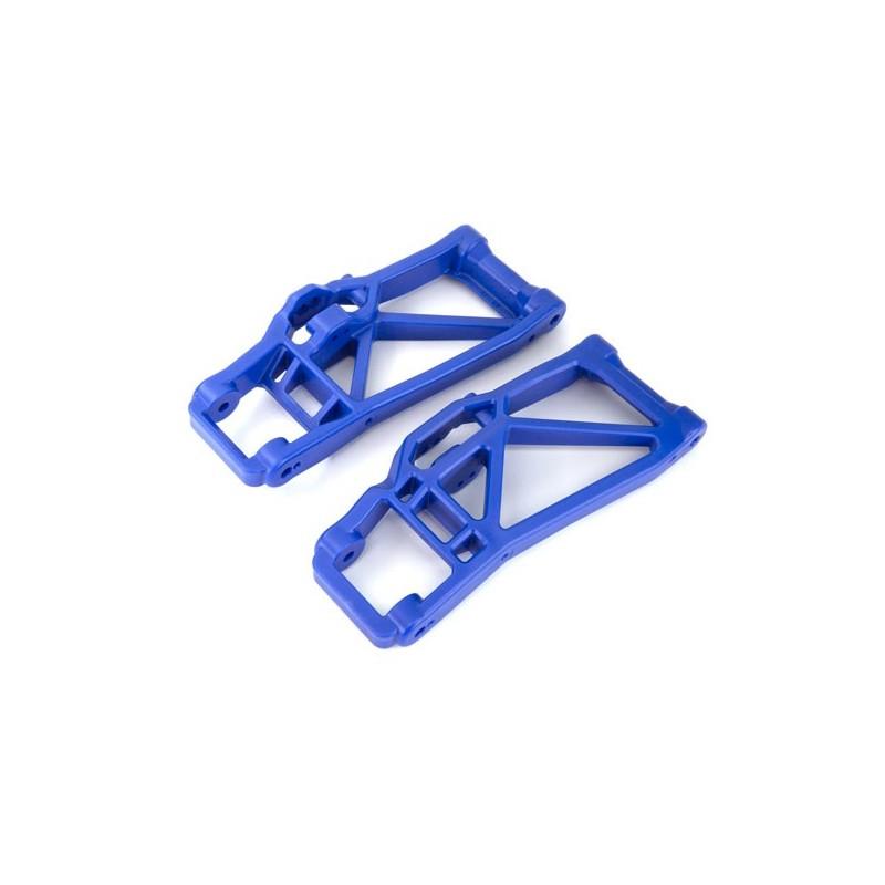 braccetti inferiori Dx/Sx - A/P blu (2)