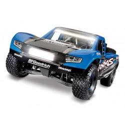 Unlimited Desert Racer BLU