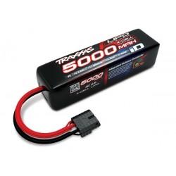 Batteria Lipo 5000mah 14.8V 4s 25c Traxxas ID