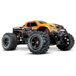 Xmaxx 8s Orange-X Edition TSM