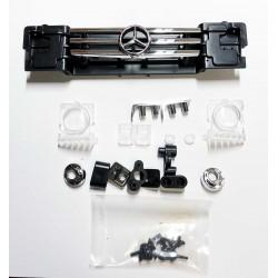Accessori e plastiche per carrozzerie Mercedes 8811 e 8825