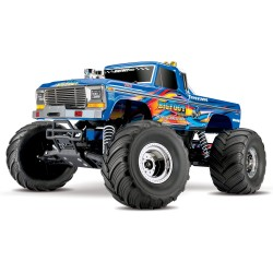 TRAXXAS BIGFOOT MOSNTER...