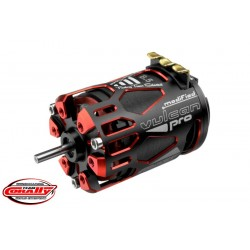 Competition Brushless Motor Vulcan Pro Modified - 8,5T - 4100KV