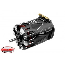 Competition Brushless Motor Vulcan Stock - 10,5T - 3600KV