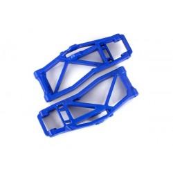 Braccetti sospensioni inferiori Blu Kit WideMaxx (2)