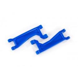 Braccetti sospensioni superiori Blu Kit WideMaxx (2)