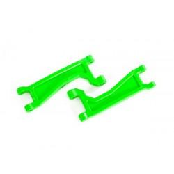 Braccetti sospensioni superiori Verdi Kit WideMaxx (2)