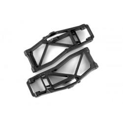 Braccetti sospensioni inferiori Neri Kit WideMaxx (2)