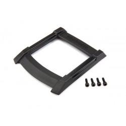 Skid Plate protezione tetto carrozzeria Maxx - Nero