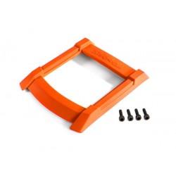 Skid Plate protezione tetto carrozzeria Maxx - Arancio