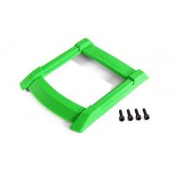 Skid Plate protezione tetto carrozzeria Maxx - Verde