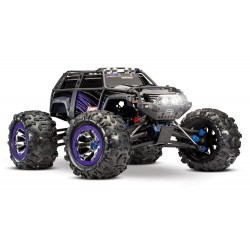 SUMMIT 4WD ELECTRIC MONSTER TRUCK
