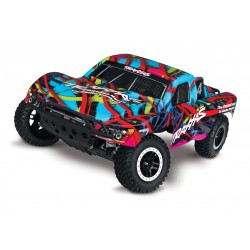 Slash 2wd RTR Short Course Racing Truck