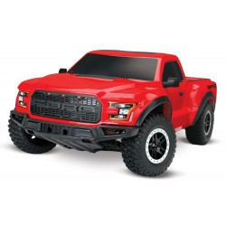 Ford F-150 Raptor 1:10 Slash 2wd - RED