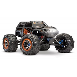 SUMMIT 4WD ELECTRIC MONSTER...