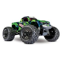 Hoss 4wd Monster truck 1:10...