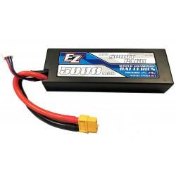 Batteria Lipo 5000 mah 2S -...