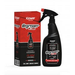 KLOWER RC Cars degreaser...