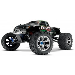 REVO 3.3 4WD NITRO MONSTER...