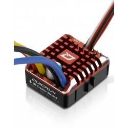 Quicrun Brushed Electronic...