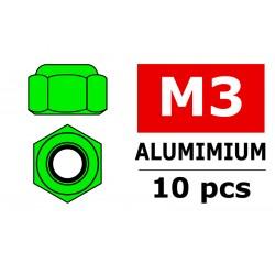 Team Corally - Aluminium...
