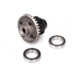 Differential, rear (fully...