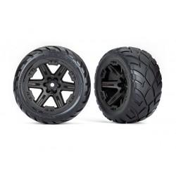 Tires & wheels,...