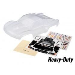 Body, Slash 4X4, heavy duty...
