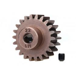 Gear, 22-T pinion (1.0...