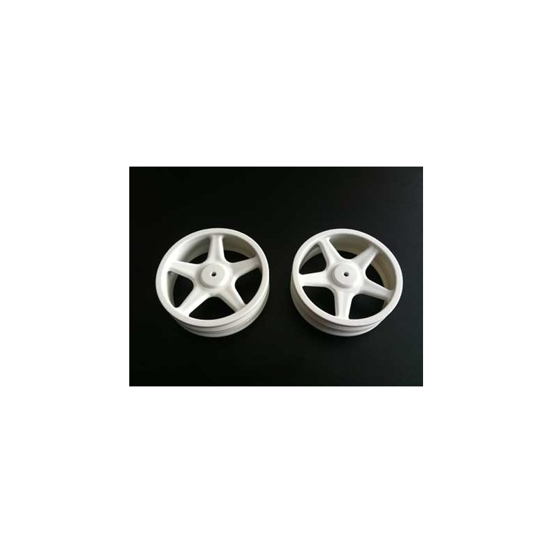 FRONT STAR WHEELS LOSI (2)