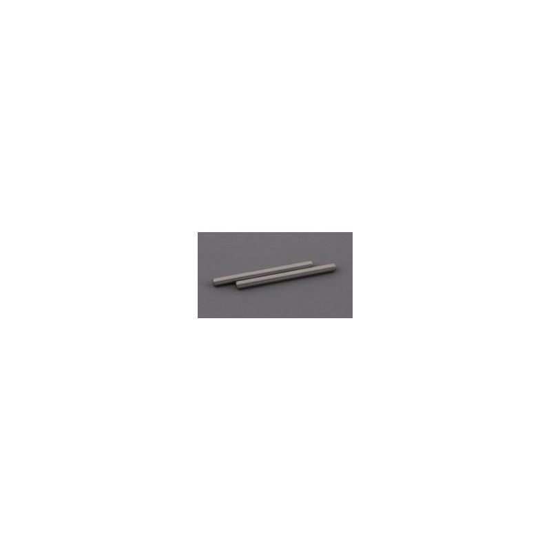 FRONT LOWER SUSP. PIN (2) - REVOLT/SURVOLT BX10
