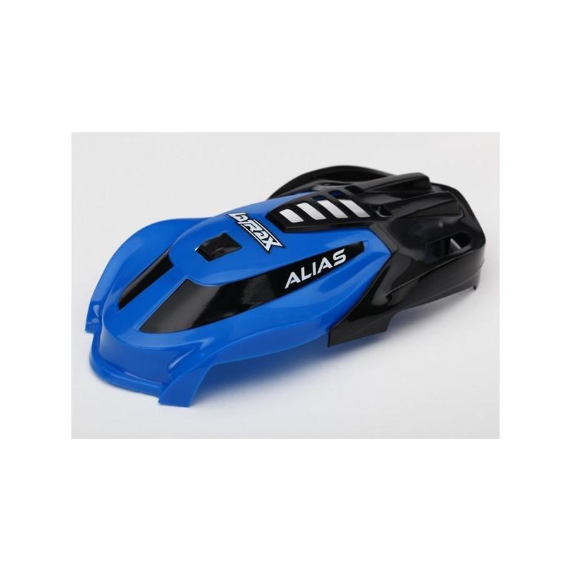 ALIAS BLUE CANOPY